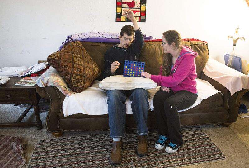 Resources scarce for adults with autism