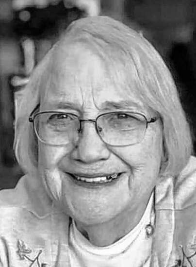 Dorothy 'Sue' Wormley