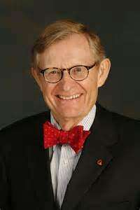 Gordon Gee comments test B1G's collegiality
