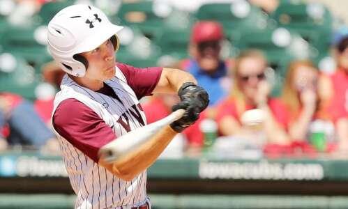 Upper Iowa's Jake Hilmer looks to hone skills against Iowa…