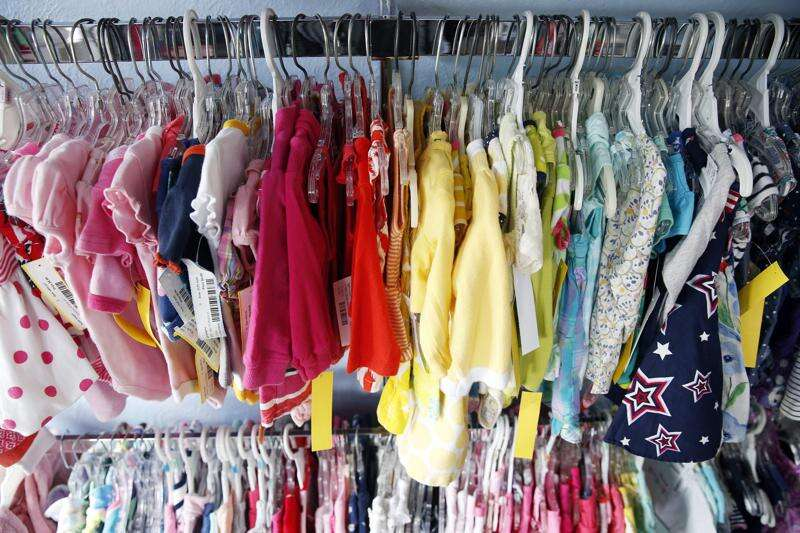Puddle Jumpers Children's Consignment Boutique in Marion gets new owner