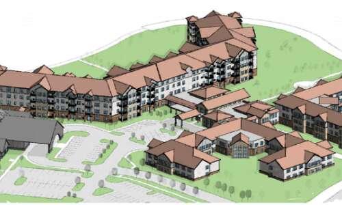 Details emerge for new senior living community in NE Cedar…