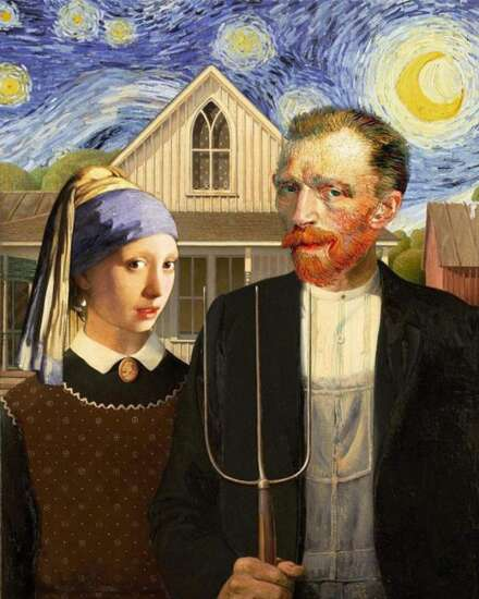 Cedar Rapids Museum of Art extends Grant Wood exhibitions