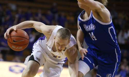 On UNI Podcast: UNI basketball recap and preview with The…