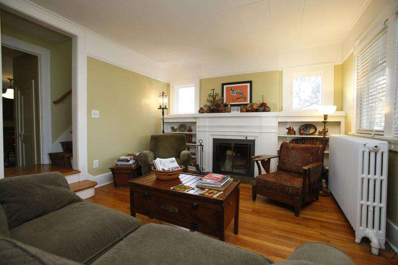 Cedar Rapids home perfect for work and play