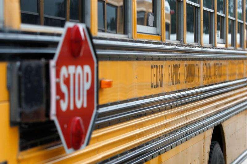 New civil rights investigation underway in Cedar Rapids school district