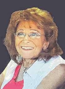 Gayle Grissel