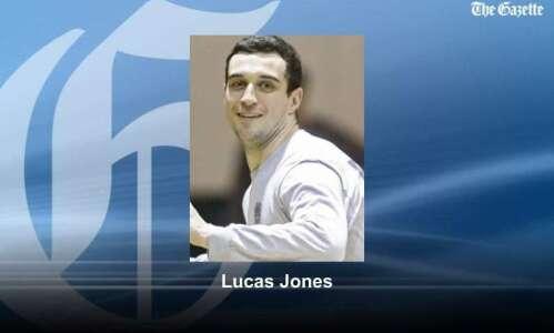 Appeal of Lucas Jones' firing will be entirely online, Cedar…