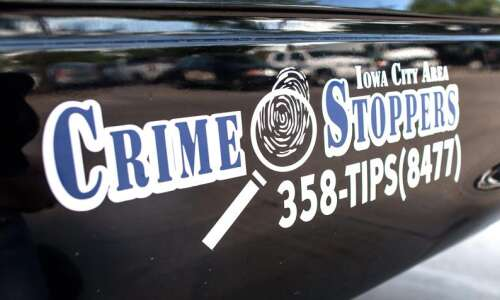Iowa City police investigating shots-fired incident Wednesday