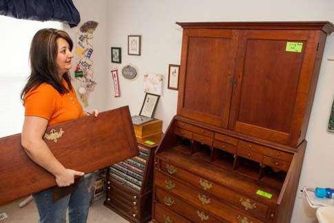 Jobless entrepreneurship increasing in Eastern Iowa
