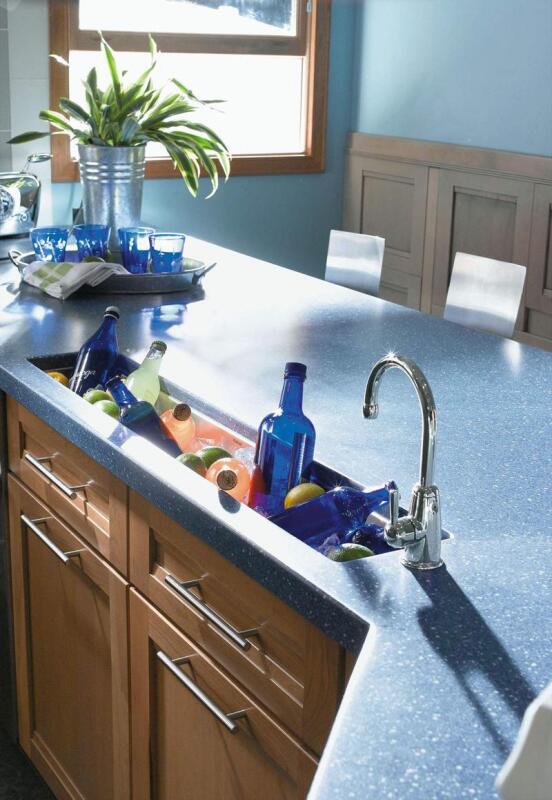 Narrow Kitchen Island Needs A Sink The Gazette