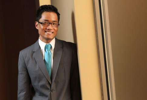 Graduate of School for the Deaf aims to break barriers