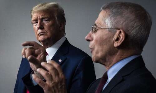 Anthony Fauci warns of COVID-19 surge, offers blunt assessment of…