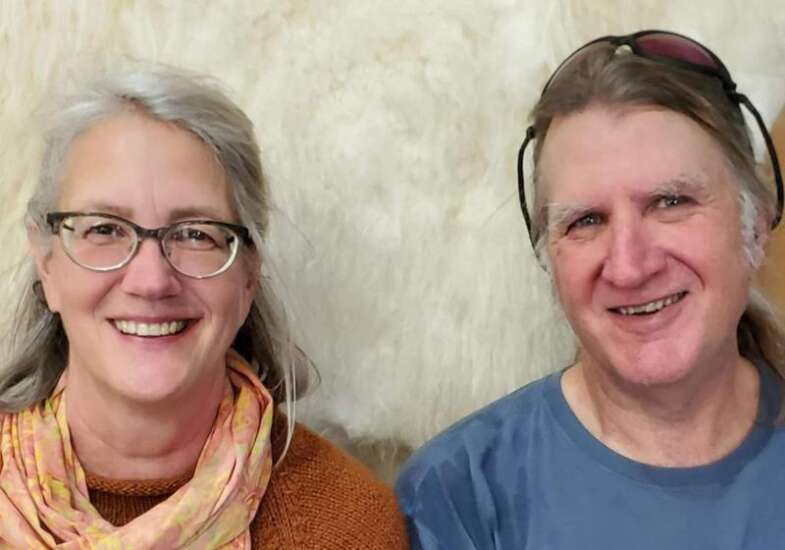 Empty Nest: Meet the couple behind The Bloom and Bark Farm