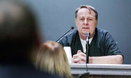 Jerry Burns testifies he wanted lawyer when police asked for…