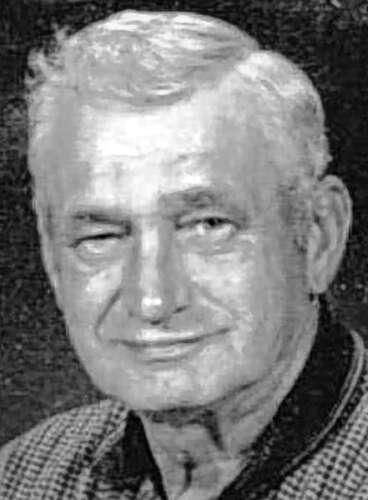 James Louis 'Jim' Tesar