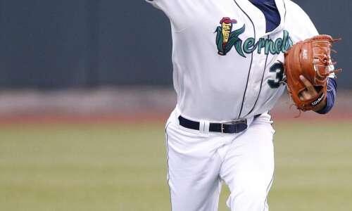 Baseball notebook: Hector Lujan has breakout season out of bullpen…