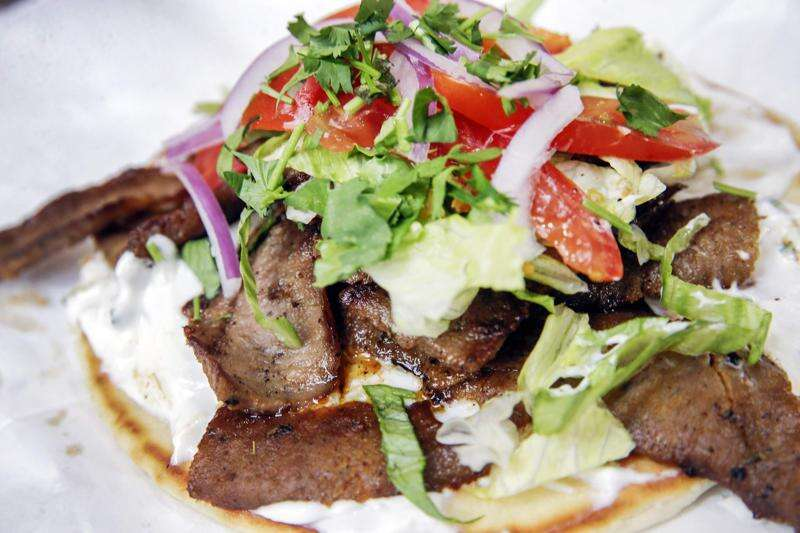 New York Gyro owner says Marion has welcomed new restaurant