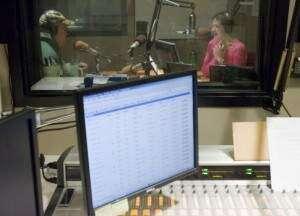 News director at Iowa Public Radio departs suddenly