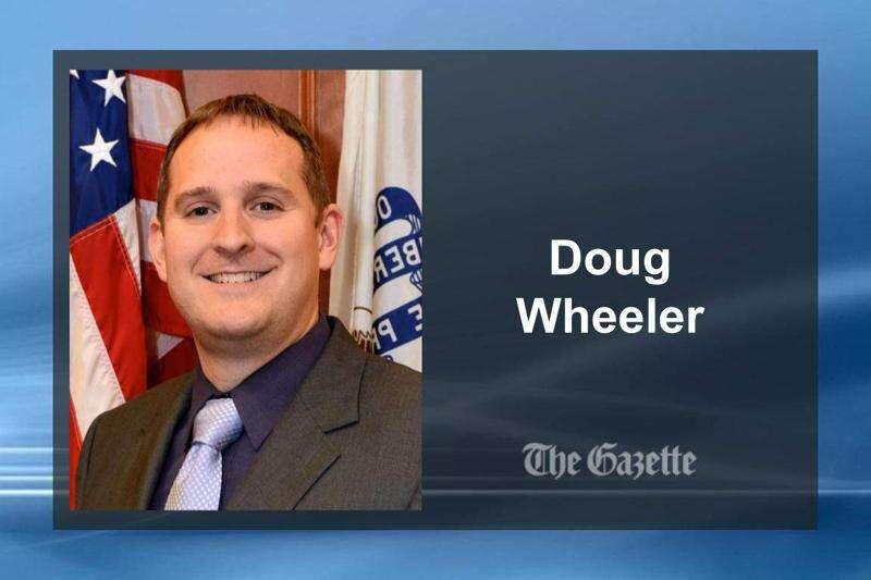 Doug Wheeler picked as next College Community School District superintendent