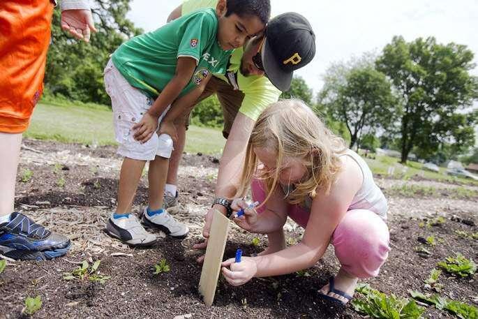 Eastern Iowa schools fight the 'summer slide'