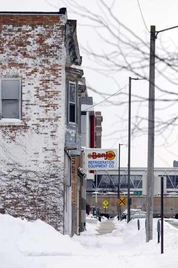 New faces, old land spark downtown Cedar Rapids development surge