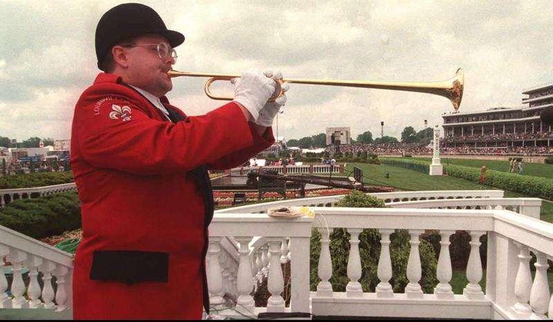 Cedar Rapids native Buttleman to serve as Kentucky Derby's bugler for 21st year