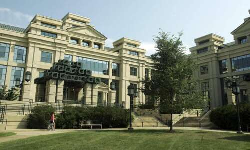 University of Iowa business college pursuing 'market and audience research'
