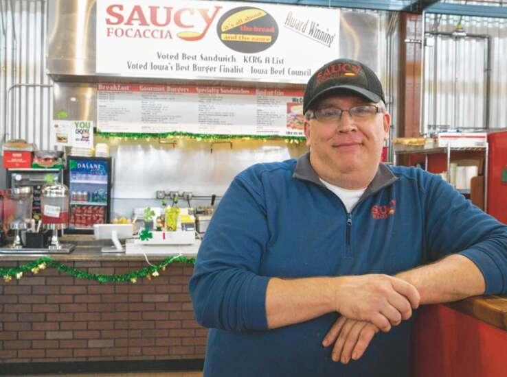 Saucy Focaccia plans Westdale restaurant