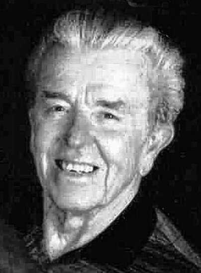 John 'Jack' Holderson