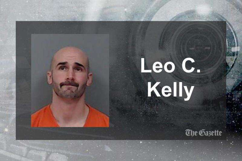Plea deal may be coming for Leo Kelly, Cedar Rapids man who entered U.S. Capitol in January's violent raid