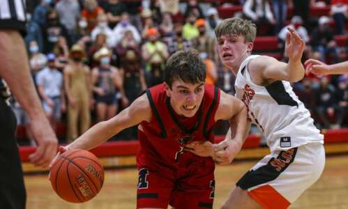 Iowa boys' state basketball 2021: A closer look at Tuesday's…