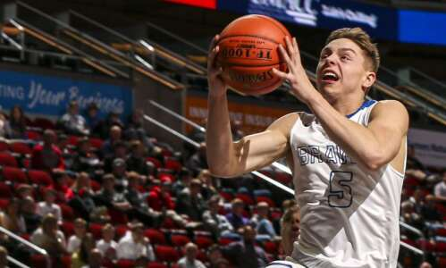 All-SICL boys' basketball: Keota, Montezuma place 2 each on first…