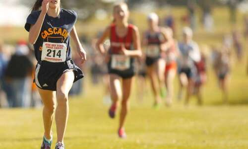 Girls cross country 2014: Individuals to watch