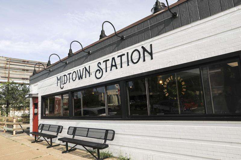 All in the family: Brothers, sister, father work together at Midtown Station