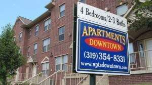 Proposal would prohibit Iowa cities from limiting number of unrelated renters
