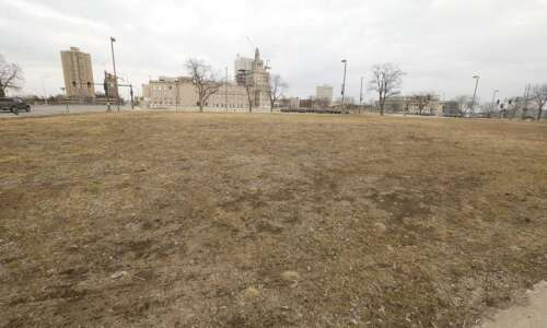 Newstrack: What is going on with vacant casino land in…