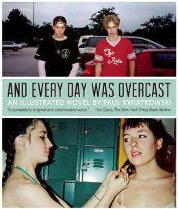 Coming-of-age-novel 'And Every Day Was Overcast' different from the rest
