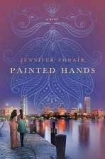 Zobair's debut novel 'Painted Hands' challenges readers to multiple perspectives