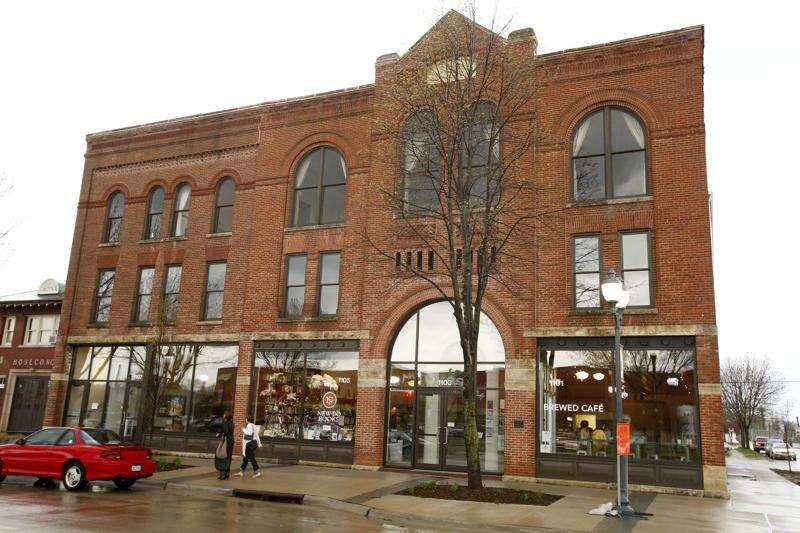 CSPS Hall seeks vendor to operate historic Carlo bar