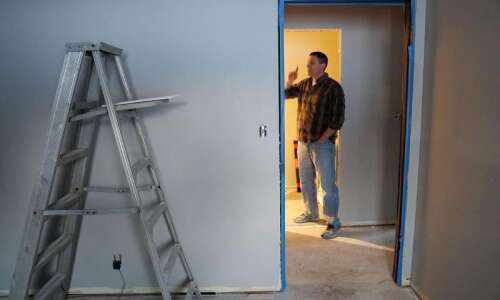 Flipping homes is hard but rewarding work for couples
