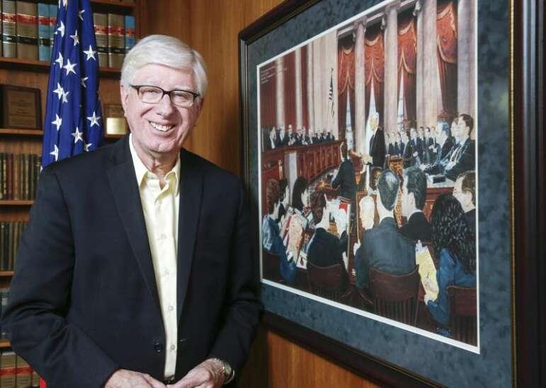 Iowa Attorney General Tom Miller to seek another term