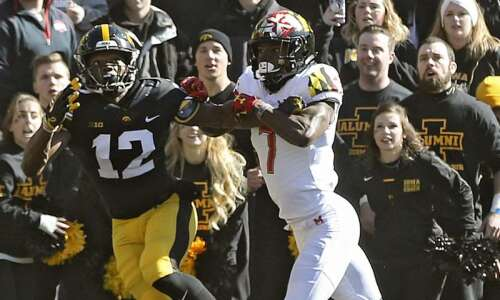 5 Maryland players to watch against Iowa this Friday