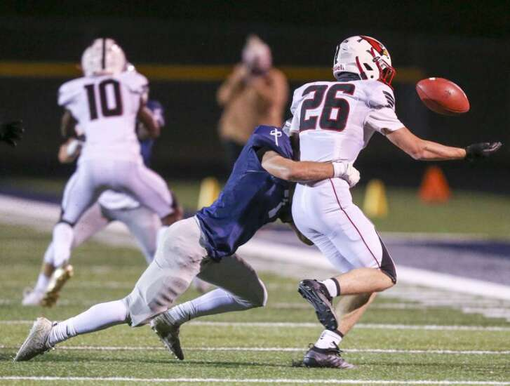Iowa high school football rankings: Week 6 features showdowns throughout the state