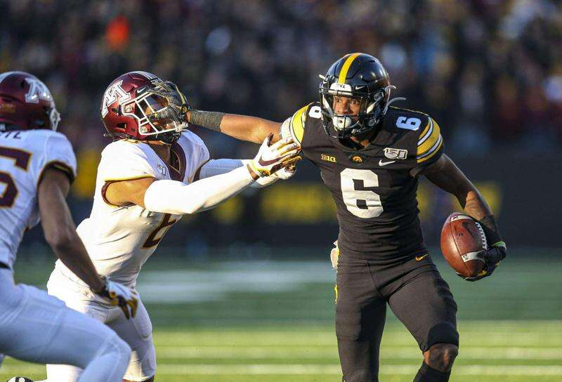 Iowa football vs. Minnesota: Final score, stats, highlights and more