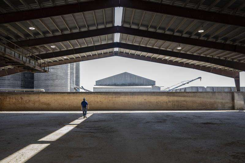 Iowa's rural economy takes another hit