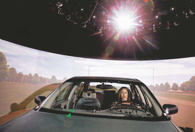 Steering Iowa toward automated vehicles