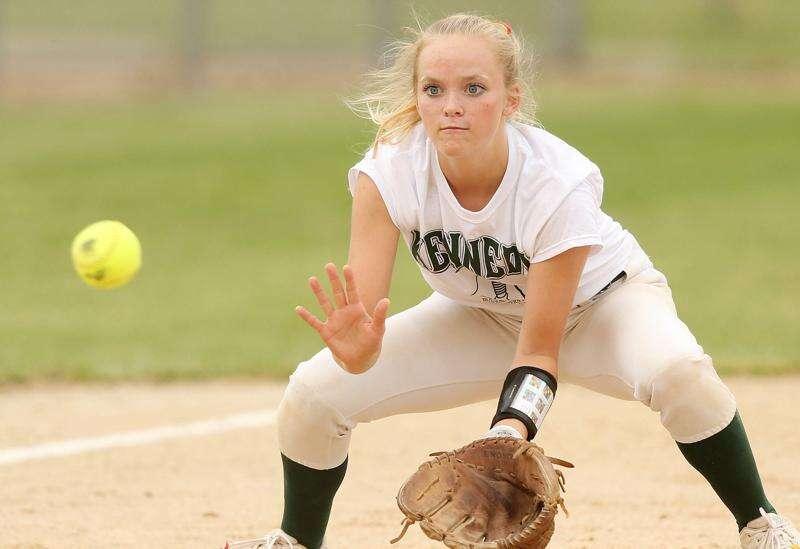 Eastern Iowa high school softball Super 10 rankings: June 26, 2019