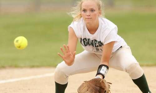 Eastern Iowa high school softball Super 10 rankings: June 26,…