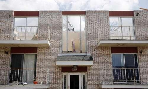 Derecho led to unprecedented housing needs
